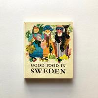 Good Food in Sweden