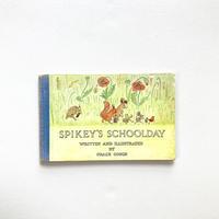 Spikey's Schoolday