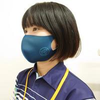 【接触冷感】アニマルフィットマスク