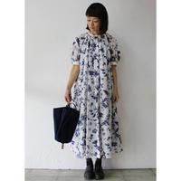 SUSURI ススリ ピオニードレス #ホワイト、ブラック【送料無料】
