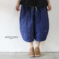 ARTE POVERA アルテポーヴェラ RE-ARMEE JKTショーツ ♯ネイビーMIX 【送料無料】