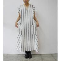 SUSURI ススリ ショアドレス #stripes 【送料無料】
