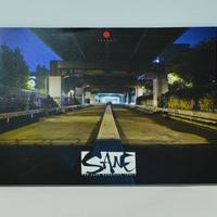 THE SANE MAGAZINE TOKYO Issue1
