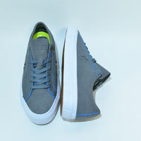 Converse CONS One Star Pro Shoe / charcoal grey soar white