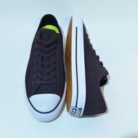 Converse CTAS Pro OX / Black Cherry/Black/White