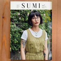 SUMI vol.1 2019秋号