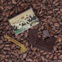 HONDURAS wanpusirpi 60%  milk chocolate
