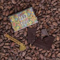 SIERRA NEVADA COLOMBIA 54% milk chocolate