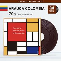 ARAUCA COLOMBIA 70%  single origin