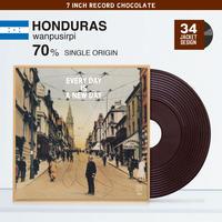 HONDURAS wanpusirpi 70%  single origin