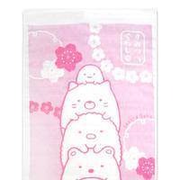 SMD040-01 和柄タオル【桜の輪】