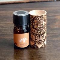 大峯檜の精油と木のディヒューザーset