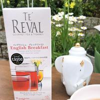 イングリッシュ ブレックファスト、English Breakfast