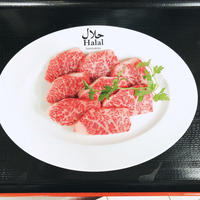 和牛ミックスカルビ/mix Wagu beef 500g