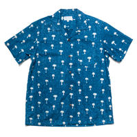 Aloha Shirts - Palm Tree / Made in Hawaii U.S.A.