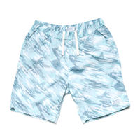 Aloha Walk Shorts - Surf Camo / Made in Hawaii U.S.A.