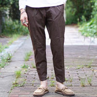 Eazy Pants- P21G16/17ELA211 - BROWN81-70