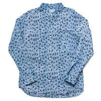 <Coming Soon...> Men's Hawaiian Button Down Long Sleeve Shirts - Abstract