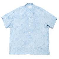 """Heather Dove"" - Made in Hawaii - 100% Rayon - 02011"