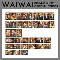 【WAIWAI POP-UP SHOP OFFICIAL GOODS】生写真 vol.5(ランダム5枚入り)