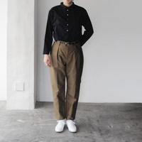 HAND ROOM WOMEN'S プルオーバー ポロシャツ