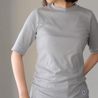 Glacon クルーネックTシャツ