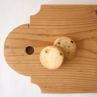 カモミールレモンクッキー