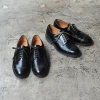 SANDERS Military Derby Shoe (ミリタリーダービーシューズ)