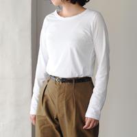 FABRIQUE en planete terre ベーシックロングスリーブTシャツ standard