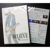 ROCK MUSICAL  BELIEVE GreenBird DVD