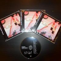 COSMOSオリジナルサウンドトラックCD