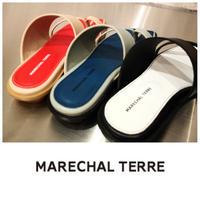 サンダル MARECHAL TERRE マルシャルテル