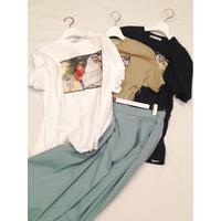 ETTシャツ(MARECHAL TERRE)
