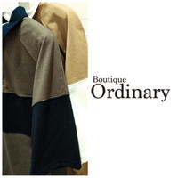 ラガーシャツ Boutique Ordinary