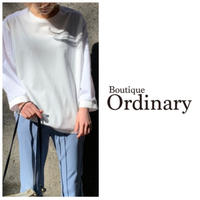 トップス Boutique Ordinary