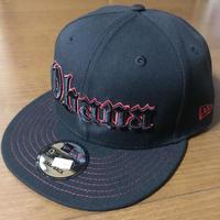 """808ALLDAY """"OHANA"""" LAVA  Hat"""