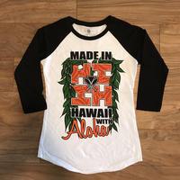 2020 HIFI KANEOHE LINE【HAWAII'S FINEST】W MADE001