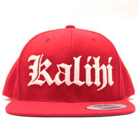 "LTD ""KALIHI OE"" RED HAT"