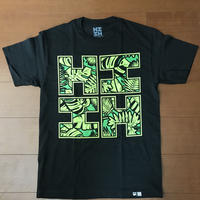 2020 IANUALI LINE【HAWAII'S FINEST】LEAVES GREEN