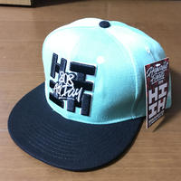 HAWAII'S FINEST x 808ALLDAY Collab Snap  Back Hat