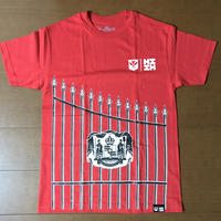 2019 IUNE LINE【HAWAII'S FINEST】GATES RED