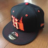 """808ALLDAY """"HI-KAM LAVA"""" Hat"""