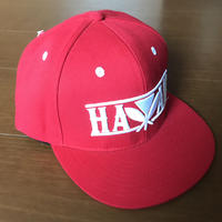 "HAWAII'S FINEST ""HAWAII"" SNAP BACK HAT"