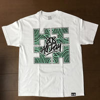 【HAWAII'S FINEST】x 808ALLDAY COLLAB TEE
