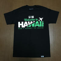2019 MALAKI LINE【HAWAII'S FINEST】WELCOME TO HI GREEN