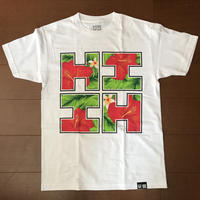 2020 IANUALI LINE【HAWAII'S FINEST】FLORAL WHITE