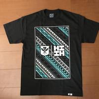 2020 IANUALI LINE【HAWAII'S FINEST】TRIBAL TEAL
