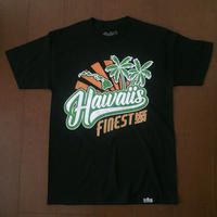 'OKAKOPA LINE【HAWAII'S FINEST】DESTINATION002 TEE