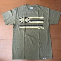 2020 IANUALI LINE【HAWAII'S FINEST】FLAG MILITARY