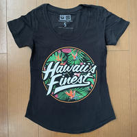 2020 HIFI PEPELUALI LINE【HAWAII'S FINEST】W TROPICAL BLACK